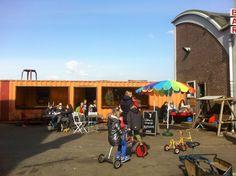 Waargenoegen, lekker lunchen in Noord! Baby Strollers, Stuff To Do, Children, Baby Prams, Kids, Prams, Strollers, Stroller Storage, Child