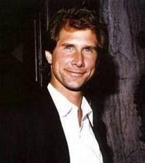 Parker Stevenson...aka Hardy Boys.  Probably my first star crush, yes, before Rick!!