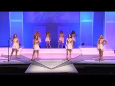 ▶ International Junior Miss Pageant - YouTube