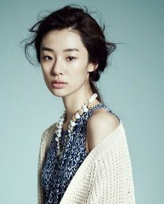 Stephanie Lee - I didn't even realize she was in Seonam Girls High School Investigators. The character she plays is quite different it Yong Pal. Anyways I adore her! Loved her as Cynthia in Yong Pal. She's so tall and pretty :D