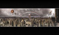 Belo Horizonte 2014 Panoramica 04 Rainbow - 3
