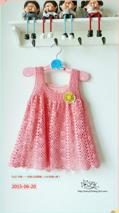 Use imgbox to upload, host and share all your images. It's simple, free and blazing fast! Baby Knitting, Summer Dresses, Simple, Crochet, Fashion, Vestidos, Baby Cardigan, Bebe, Moda