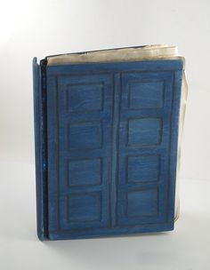 Worth $95?  I think so.  River Song's diary as a Nook cover.