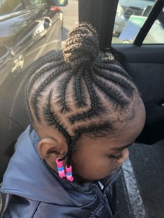 40 Cute and Cool Hairstyles for Teenage Girls Little Girl Hairstyles Black Cool Cute Girls Hairstyles Teenage Toddler Braided Hairstyles, Toddler Braids, Childrens Hairstyles, Lil Girl Hairstyles, Black Kids Hairstyles, Natural Hairstyles For Kids, Braids For Kids, My Hairstyle, Natural Hair Styles