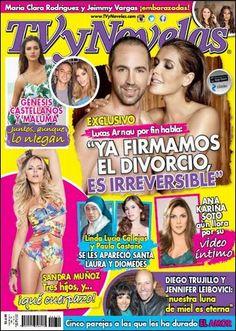 TV y Novelas Colombia/11 Septiembre 2015[TRUE PDF]