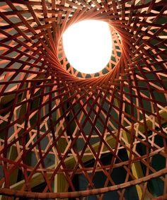 Emperor Floor Lamp by Neri & Hu - moooi