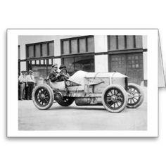 Old Race Track Photos Cards, Old Race Track Photos Card Templates ...