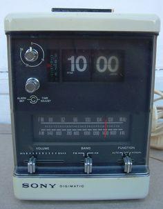 Sony TFM-C550W