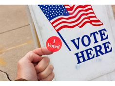Deadline to Register to Vote For California Primary Election 2016