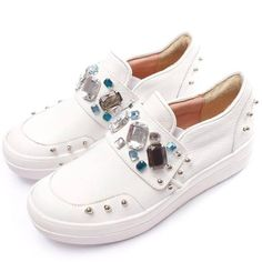 Zapatos y Sandalias Valdez Primavera Verano 2016 - El Bazar