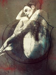 Jaya Suberg painter-digital art-polyvalent Germany