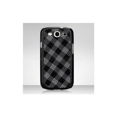 GGMM Retro Case for Galaxy S3 ($30) via Polyvore