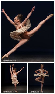 Maddie is such an amazing dancer and person. I wish I was like her.