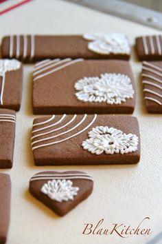 Cómo hacer la masa de galletas para decorar | BlauKitchen