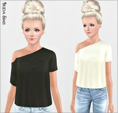 Top 39-I by Irida - Sims 3 Downloads CC Caboodle