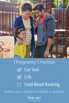 Learn more about banking your baby's cord blood with ViaCord. The benefits may surprise you.