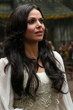 Regina once upon a time love her dresses
