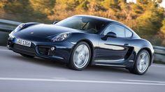 Porsche is top brand in new car quality survey, Fiat worst
