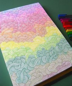 Mind Blowing Doodle Art Examples 25
