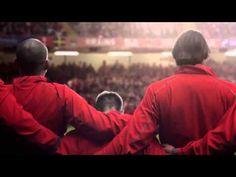Если мотивация закончилась и вы не верите в то, что сможете достичь желаемого, просто посмотрите это видео. Guinness Rugby - Mind Over Matter, теперь по-русски.
