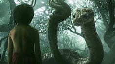 The Jungle Book 2016 Download HD Movie Torrent