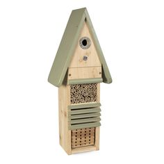National Trust Bird, Bee and Bug Hotel, Stourhead Collection
