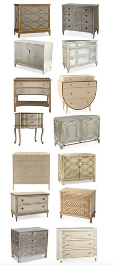Cabinets and Chests on sale