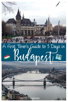 An Introduction to things to do and see in Budapest, Hungary - California Globetrotter