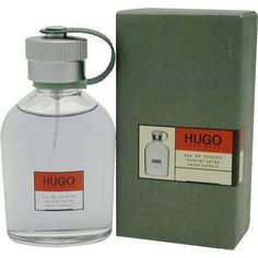 Hugo By Hugo Boss Edt Spray 1.3 Oz