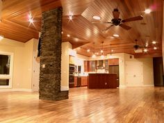 Great Room for entertaining