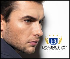 Take back your competitive edge... The skin care products we provide are formulated with cutting edge and exotic ingredients in their purest form delivering amazing results.  Mens Skincare | Mens Skin Care | Skin Care for Men | Skincare for Men ♦ Dominus Rx Skin Care for Men www.dominusrxskincareformen.com