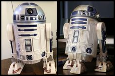 All sizes | 1/6 R2D2 Clock (Taito) | Flickr - Photo Sharing!