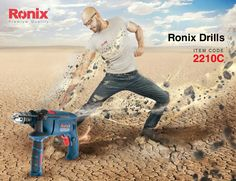 ronix drill - 2210c www.ronixtools.com #ronix #tools #buy #sell Industrial Photography, Drill, Coding, Power Tools, Wallpaper, Phone, Hole Punch, Electrical Tools, Telephone