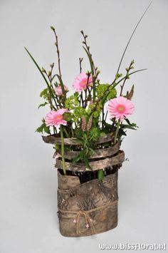In schors… – Floral Blog   Bloemen, Workshops en Arrangementen   www.bissfloral.nl