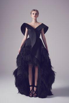 Ashi Studio Couture Spring 2016