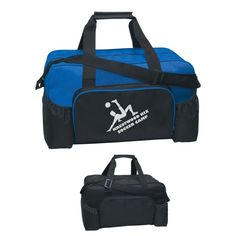f710322681 23 Best Gym Bags customized with an imprint of your Company Logo and ...