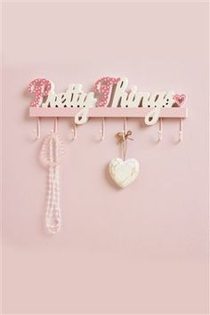 Buy Pretty Things Hooks from the Next UK online shop £14