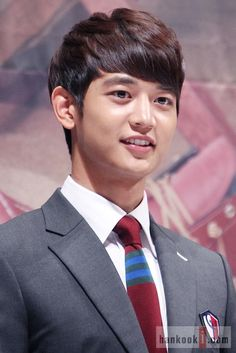 SHINee's Minho is becoming like his 'To the Beautiful You' character?