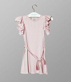 Vestido Alegra de la colección Primavera Verano 2012 de Miss Valentina