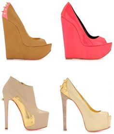 Ruthie Davis shoes / heels