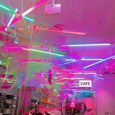 Find images and videos about pink, grunge and indie on We Heart It - the app to get lost in what you love. Neon Aesthetic, Mood, Neon Lighting, Vaporwave, Aesthetic Pictures, Aesthetic Wallpapers, Chill, Photo Wall, Instagram