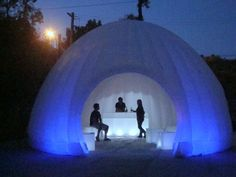 inflatable structures