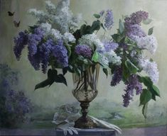 картины художницы Елены Орловой-Афиногеновой – 01