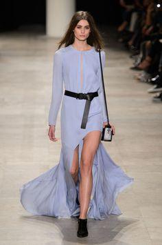 Barbara Bui at Paris Fashion Week Fall 2015 - Runway Photos