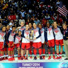 Will limited prep time halt USA Basketball's pursuit of another gold?