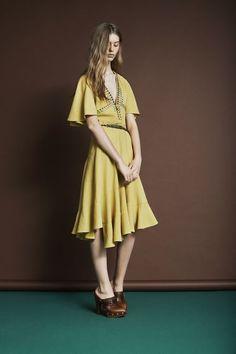Louis Vuitton – Cruise Collection 2014 – ELLE