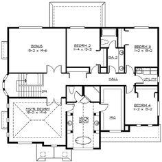 Plan 2369jd 4 car tandem garage cars home and garage for 4 car tandem garage house plans
