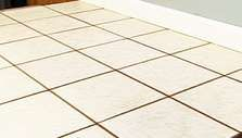 How to Install Ceramic Tile Over Vinyl Flooring