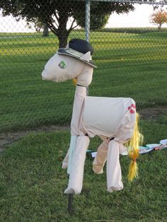 Pony created by Vickie Love