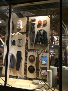 "URBAN OUTFITTERS,San Francisco,CA,USA,""On The Board Today "",uploaded by Ton van der Veer"